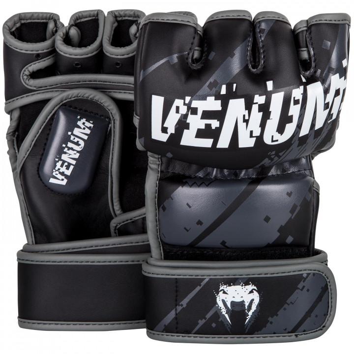 Venum Перчатки для MMA Pixel Черные