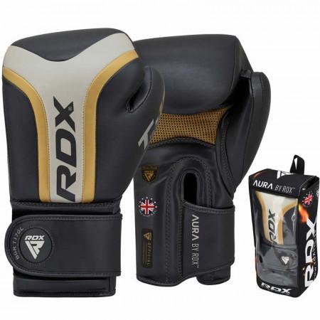 Перчатки боксерские RDX T17 Aura