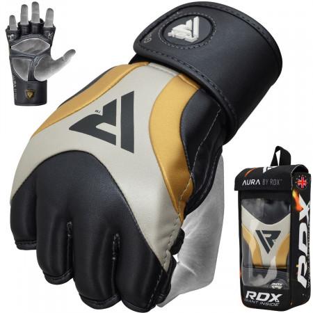 Перчатки для ММА RDX T17 Aura