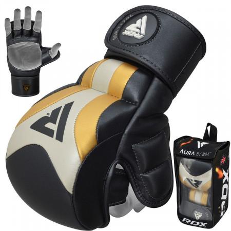 Перчатки для ММА RDX T17 Shooter Aura