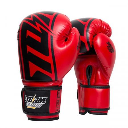 StormCloud Перчатки боксерские Bolt 2.0 Красные