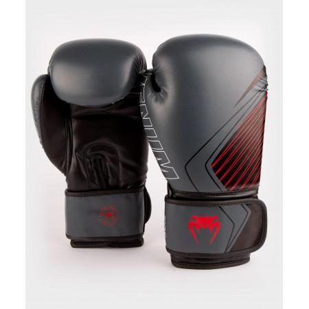 Venum Перчатки боксерские Contender 2.0 Серо/Красные