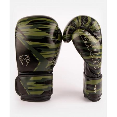 Venum Перчатки боксерские Contender 2.0 Хаки/Камо