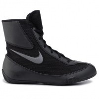 Nike Боксерки Machomai Черные
