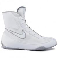 Nike Боксерки Machomai Белые