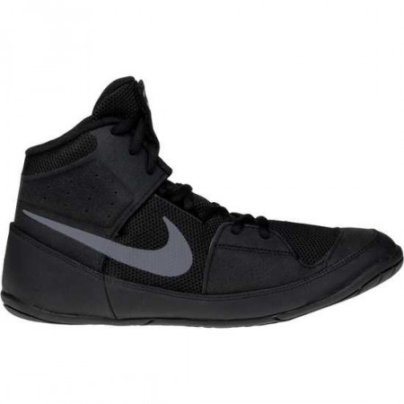 Nike Борцовки Fury Черные