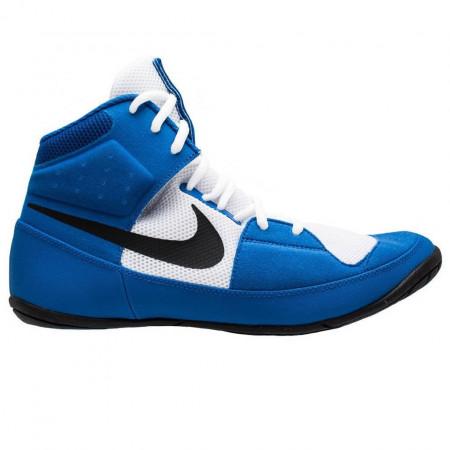 Nike Борцовки Fury Сине/Белые