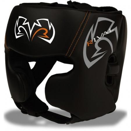 Rival Шлем Боксерский HG60 Черный