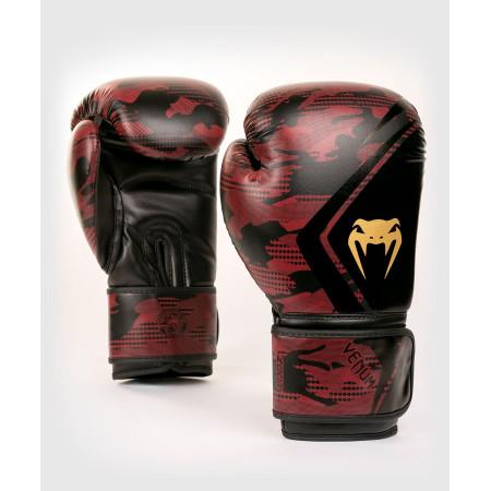 Venum Перчатки боксерские Contender 2.0 Defender Черно/Красные