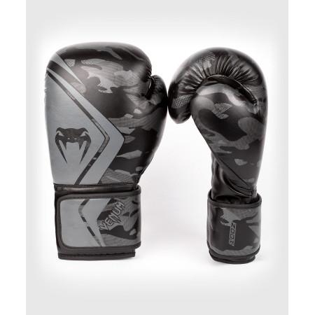 Venum Перчатки боксерские Contender 2.0 Defender Urban Black Camo