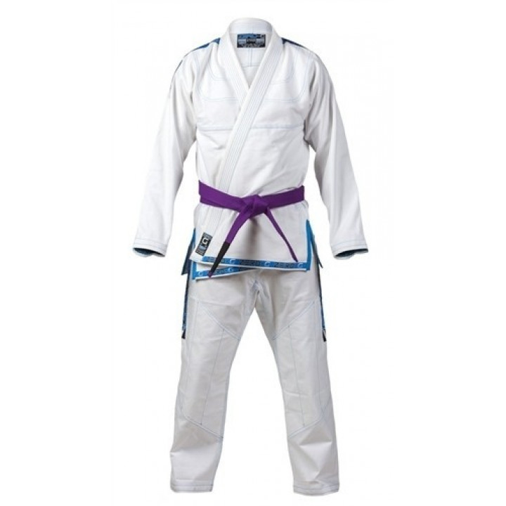 Tatami Kimono/Gi Женское Zero G V3 Superlight Белое