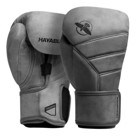 Hayabusa Перчатки боксерские T3 LX Slate