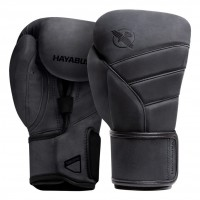 Hayabusa Перчатки боксерские T3 LX Obsidian