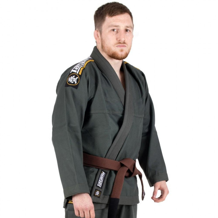 Tatami Kimono/Gi BJJ Nova Absolute Хаки