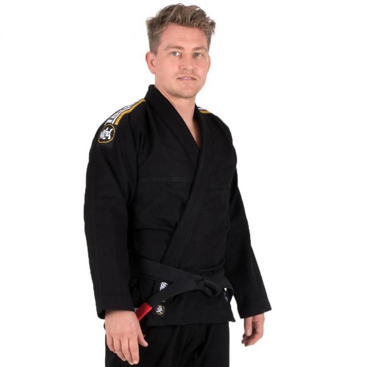 Tatami Kimono/Gi BJJ Nova Absolute Черное