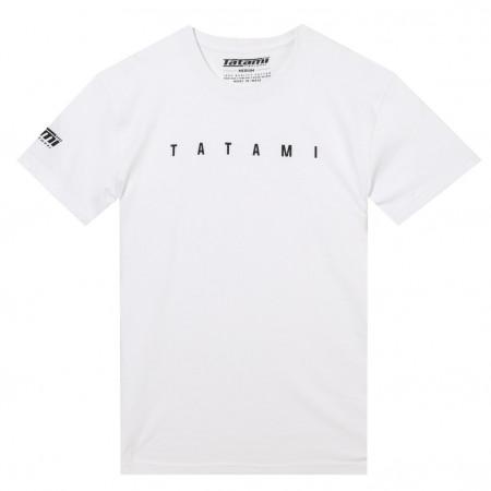 Tatami Футболка Standard Белая