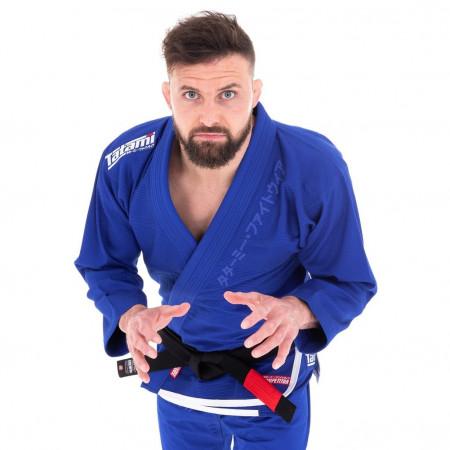 Tatami Kimono/Gi BJJ Competitor Синие