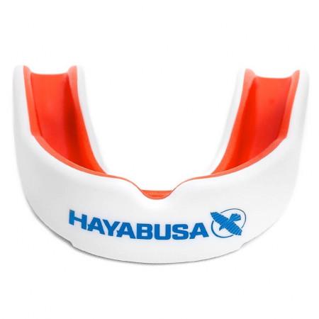 Hayabusa Капа Combat Белая
