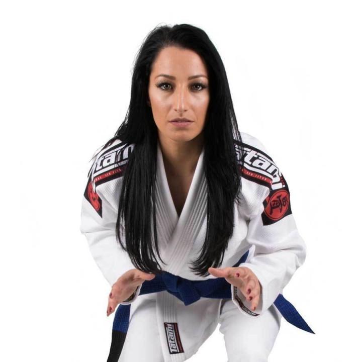 Tatami Kimono/Gi Женское Nova Mk4 Белый