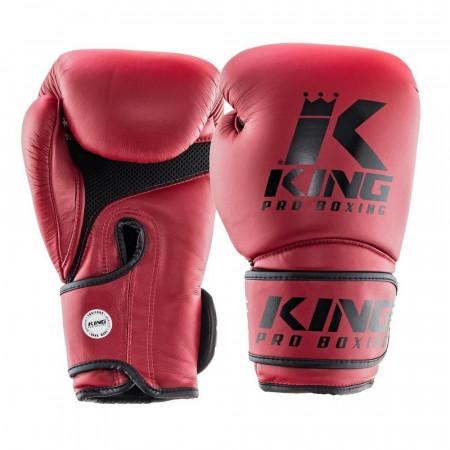 King PRO Перчатки боксерские BG STAR Mesh 3