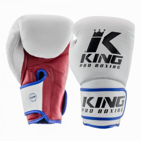 King PRO Перчатки боксерские BG STAR 1