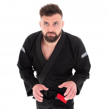 Tatami Kimono/Gi BJJ Rival Черное