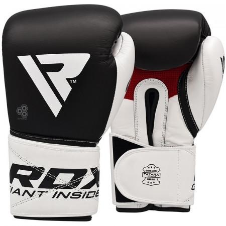 RDX Перчатки Боксерские S5 Черный