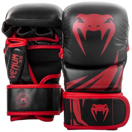 Venum Перчатки для MMA Challenger 3.0 Черно/Красные