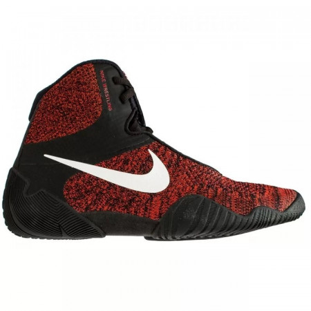 Nike Борцовки Tawa Черно/Красные