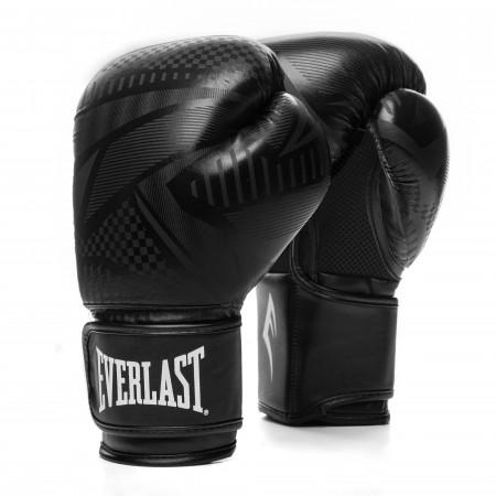 Everlast Боксерские перчатки Spark Черные