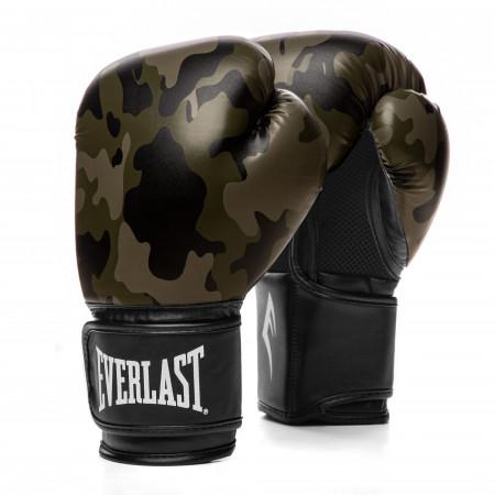 Everlast Боксерские перчатки Spark Camo