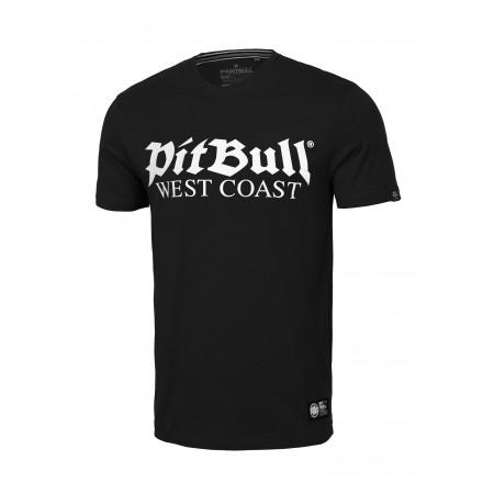 Pitbull Футболка Old Logo 21 Черная
