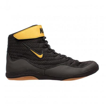 Nike Борцовки Inflict 3 Черно/Золотые