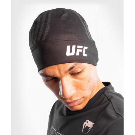 Venum UFC Шапка Authentic Fight Night Black