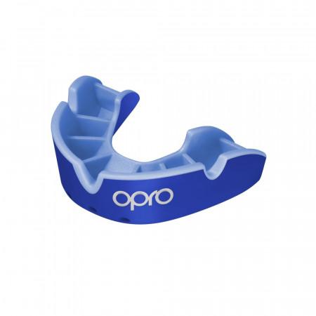 Opro Капа Детская Silver Синяя
