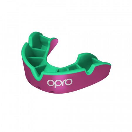 Opro Капа Детская Silver Розовая