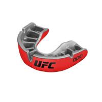 Opro Капа Детская UFC Gold Красная