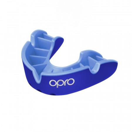 Opro Капа Silver Синяя