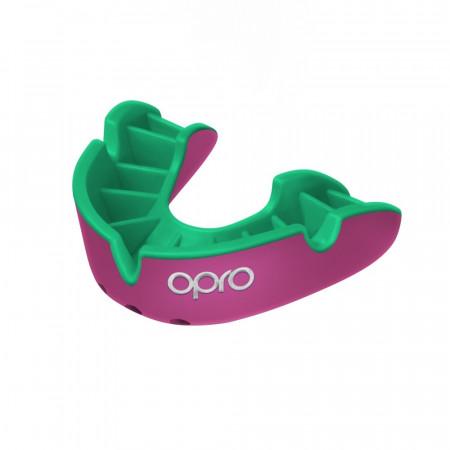 Opro Капа Silver Розовая