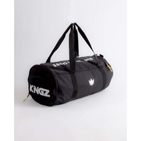 KiNGZ Сумка Crown Duffle Bag