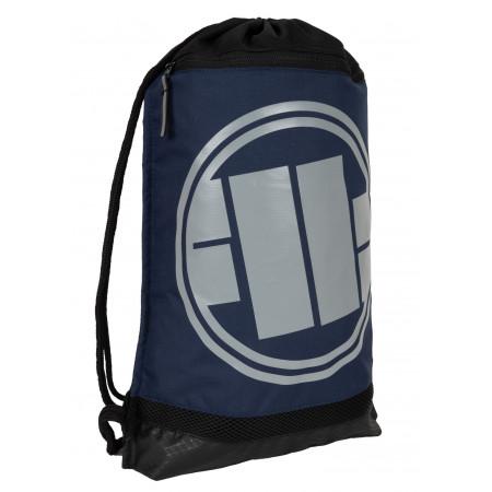 Pit Bull Мешок Logo Темно Синий