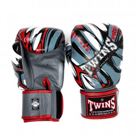 Twins Перчатки боксерские BGVL Fantasy 10