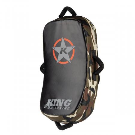 King Pro Boxing Макивара CKS Pro 1