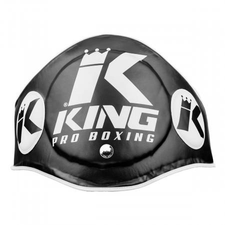 Пояс тренера King Pro Boxing KPB/BP