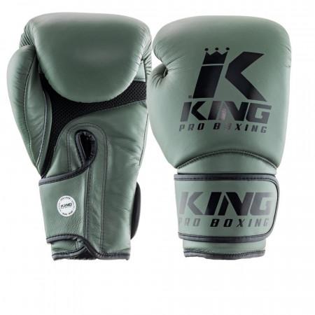 Перчатки боксерские King Pro BoxingBG STAR Mesh 4