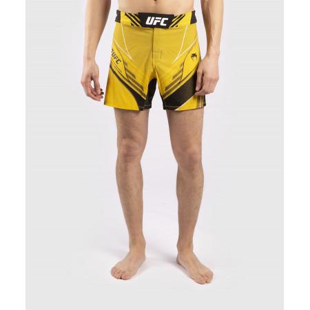 Venum UFC Шорты MMA Pro Line Желтые