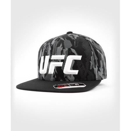 Venum UFC Кепка Authentic Fight Week Черная
