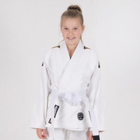 Tatami Kimono/Gi для BJJ Детское Nova Absolute Белое