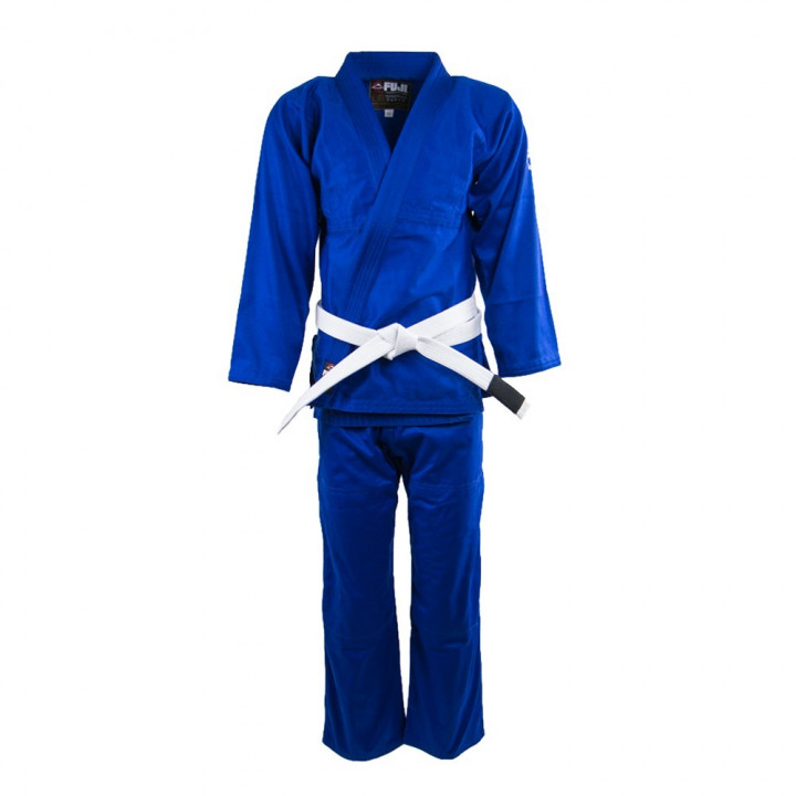 Fuji Kimono/Gi do BJJ Saisho Синие