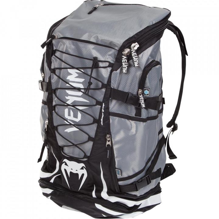 Venum Рюкзак Challenger Xtreme Черное/Серый